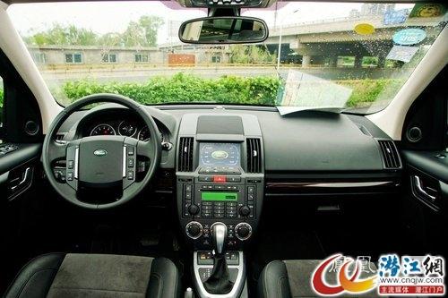 3款热门豪华品牌SUV导购 有品位/有情调
