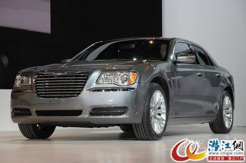 2012年最佳家庭用车排行 新帕萨特领衔