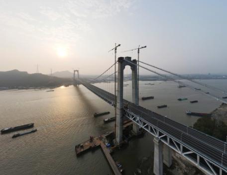 新华网评:让长江经济带更绿更美